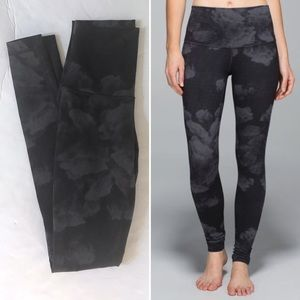 Lululemon Wunder Under High Waisted